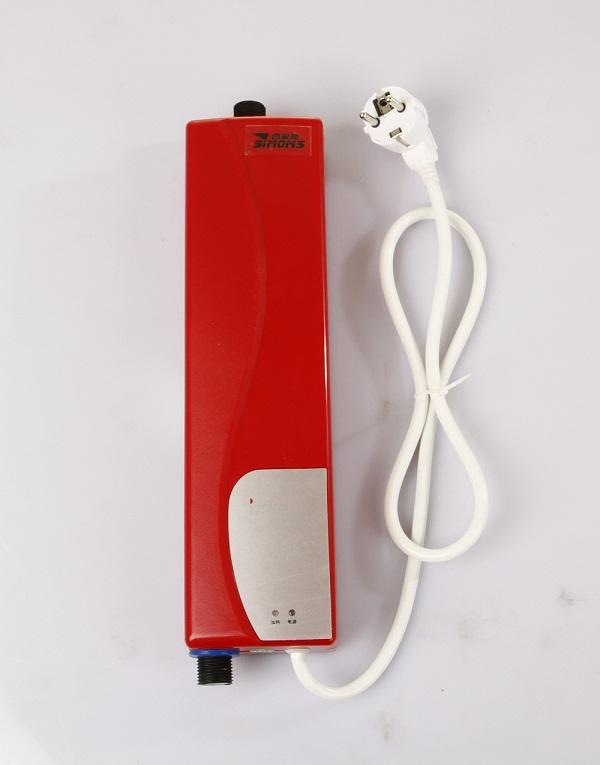 Электрические водонагреватели из Китая