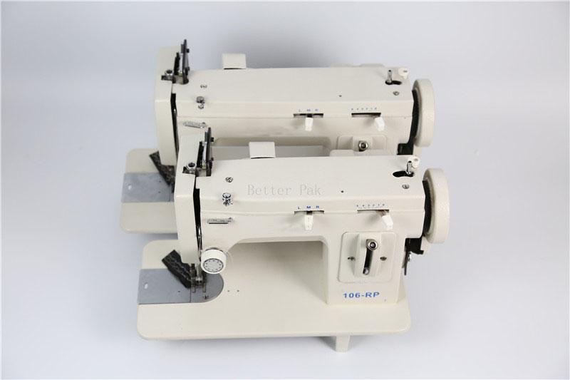 ZIG machine, ZAG reverse 16