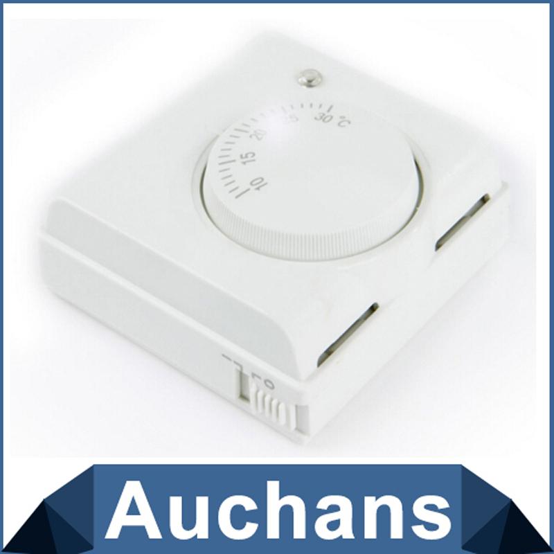 Thermostat pour climatiseur promotion achetez des for Thermostat interieur