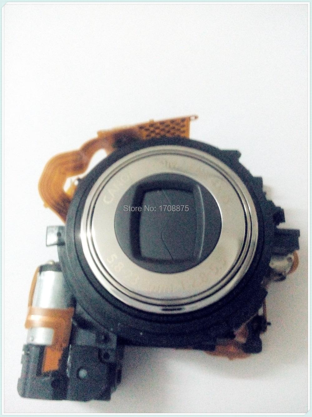 95%NEW Lens Zoom Unit For CANON PowerShot IXUS800 IXUS950 SD700 SD850 Digital Camera Repair Part NO CCD(China (Mainland))