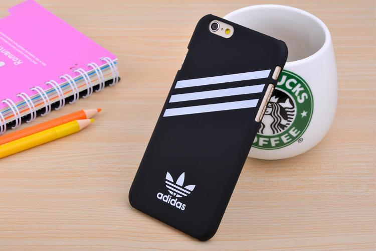 Гаджет    Hot Sale High Quality Luxury Brand Adi Protective Cases Hard Plastic Back Cover For iphone 6 4.7 5.5 None Телефоны и Телекоммуникации