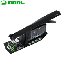 """Buy RBRL 700c x 23-35mm Bicycle Fenders 26"""" Cycling Road Bike Front Rear Mud Guards Mudguard Set 700c*23-35mm Road Bike for $20.99 in AliExpress store"""