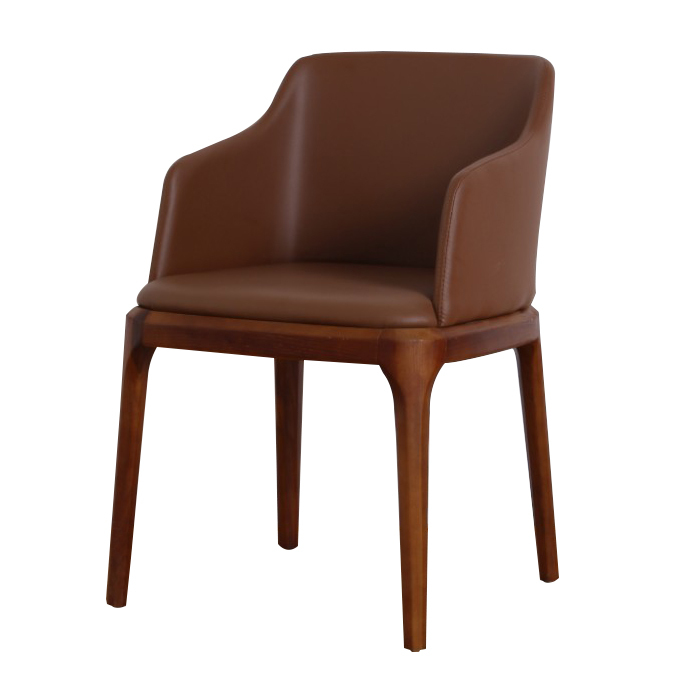 Cheap Modern Furniture And Comfortable Leather Armrest