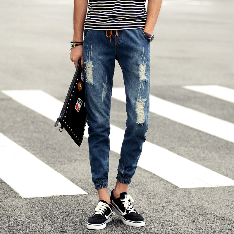 Best Ripped Jeans For Men Bbg Clothing