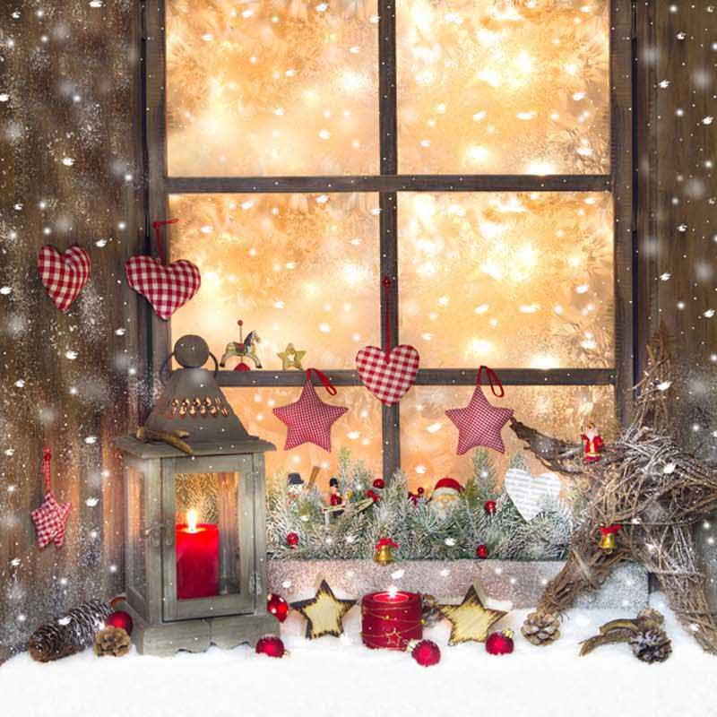 Украсить дом своими руками к новому году