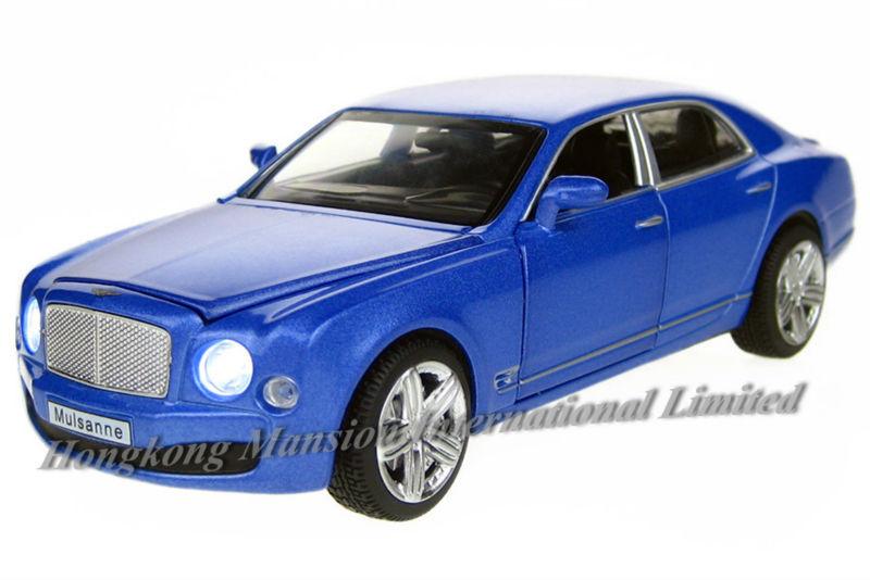 132 Car Model For Bentley Mulsanne (15)