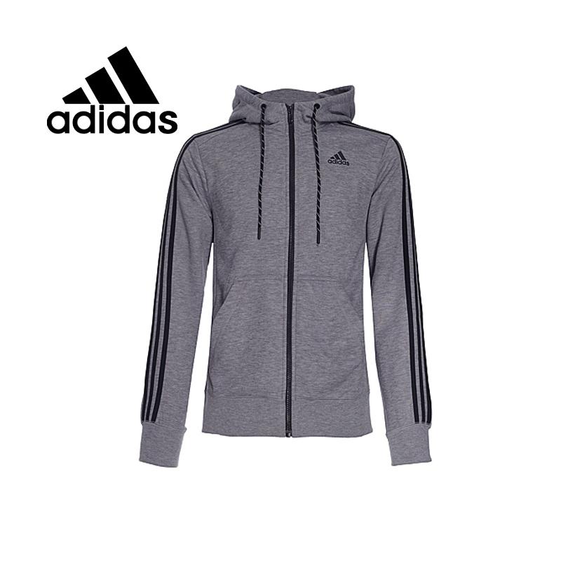 100% original new Adidas 2016 men's jacket S12904 spring Sportswear free shipping