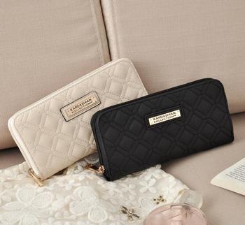 PU Leather Women's Wallet by Kardashian Kollection