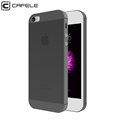 Cafele Simple Series Clear Cell Phone Cases For iPhone 5 5s SE pp Case Soft Thin