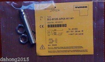 Фотография DHL/EMS 5 LOTS New Turck BI2-M12E-AP6X-H1141 -E1