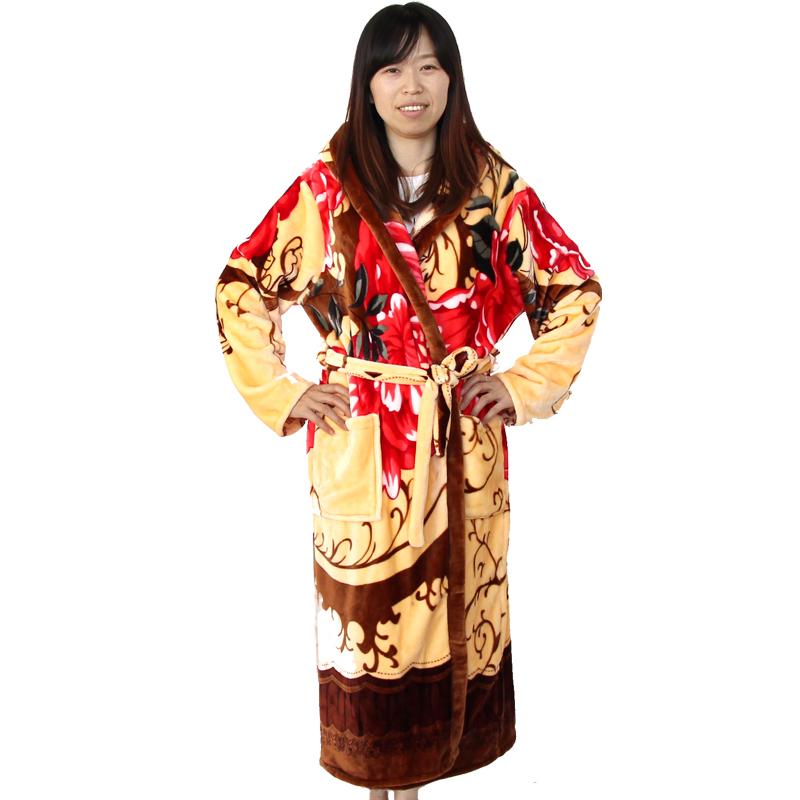Халаты из Китая