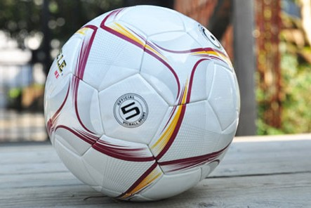 New PU Football Ball Adults Soccer Ball Size 5 High Quality Soccer Ball for Adults Outdoor Trainning(China (Mainland))