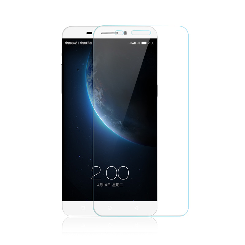 For LeTV super phone 1/Letv le one Le 1 X600 HD Power Support Film Set Anti-Glare Screen Protector(China (Mainland))