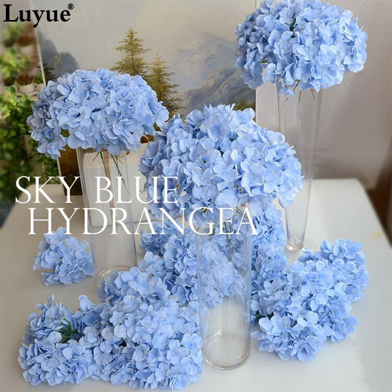 Buy luyue 20pcs wedding decoration for Artificial flowers for wedding decoration