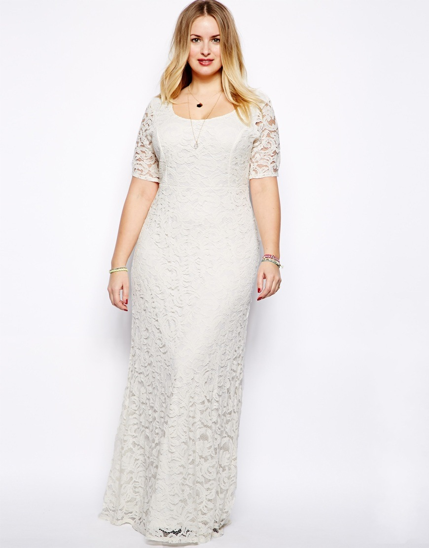 Large Womens Dresses