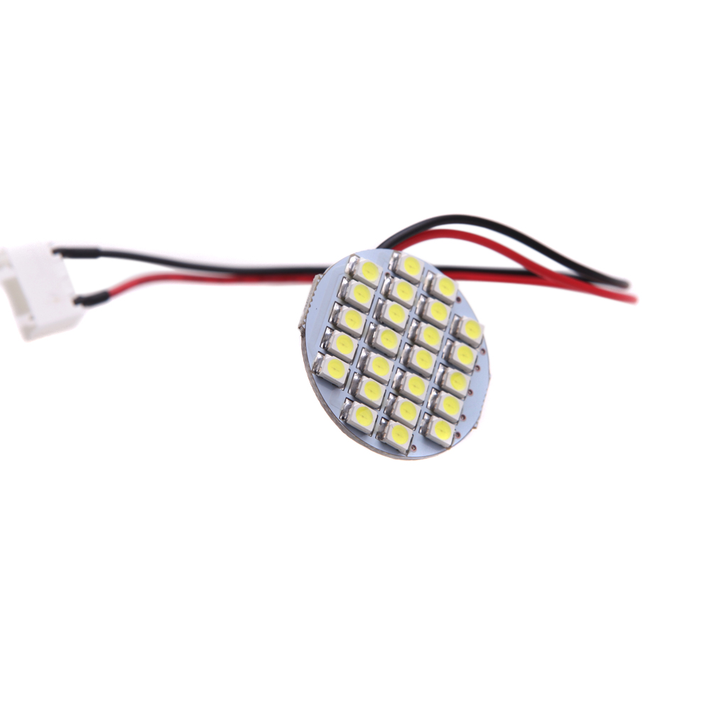 24 LED Light for DJI F450 F550 RC FPV Quadcopter Night Light w/ Mucilage Glue RC Parts(China (Mainland))
