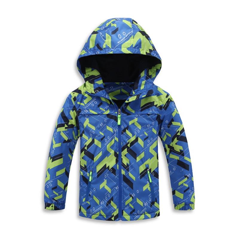 Kids Waterproof Jacket Promotion-Shop for Promotional Kids