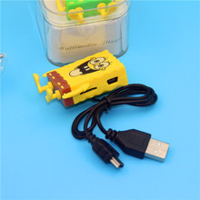 Cartoon MP3, High Quality, Pure Audio MP3,Touch Tone(China (Mainland))