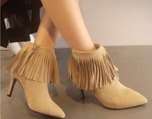 Ботинки  от FashionWindow для Женщины артикул 32437012069