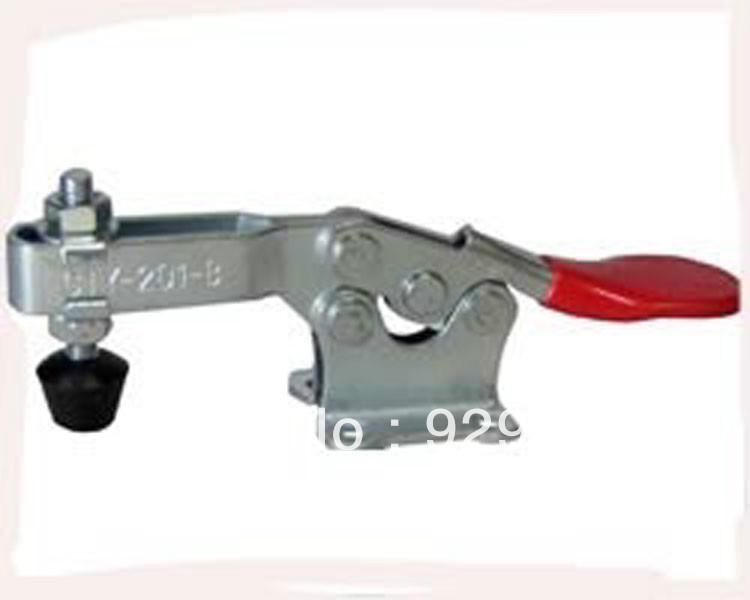 5pcs New Hand Tool Toggle Clamp 201B