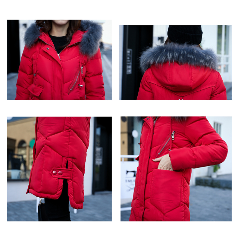 Длинные Женские Зимние Куртки Купить