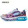 NEW Women Running Shoes Max Nice Run Athletic Trainers Woman Multi Color Zapatillas Sports Shoe Cushion