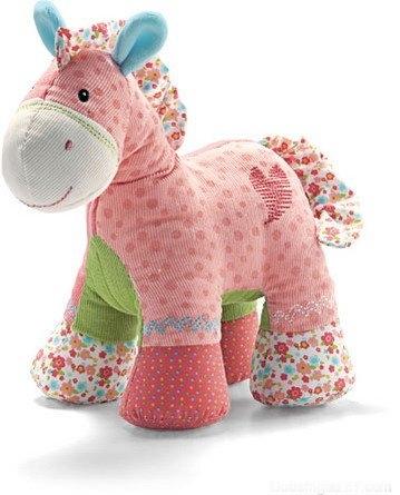 Своими руками мягкая игрушка лошадка