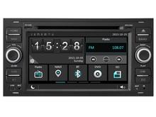 FOR FORD FOCUS CAR DVD Player car stereo car audio head unit Capacitive Touch Screen SWC DVR car multimedia