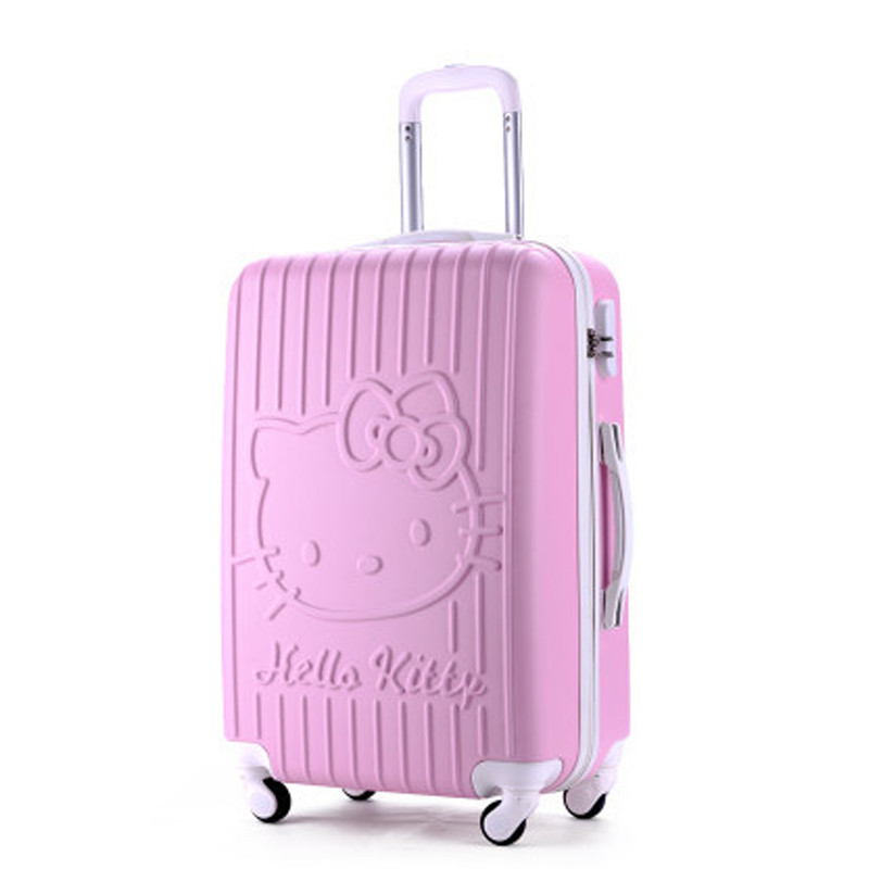 Popular Luggage 4 Wheel Bags-Buy Cheap Luggage 4 Wheel Bags lots ...