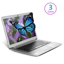 14.1 Inch Laptop PC Computer cpu Intel Windows7 10 8GB RAM 750GB Harddisk Student Office WIFI Azerty Russian Spanish Keyboard(China (Mainland))