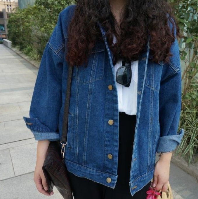 Женская куртка Bf 2016 Harajuku Chaquetas