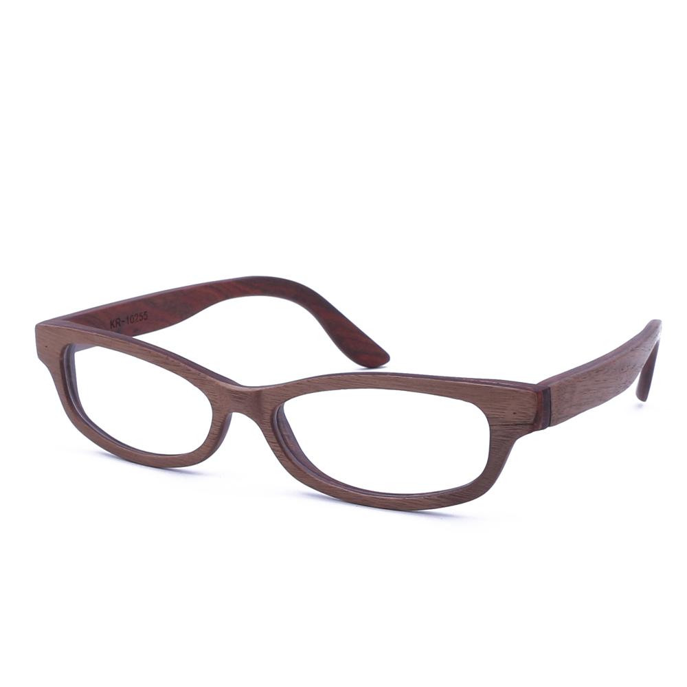 Fashion wood glasses bamboo glasses wood handmade changed lens glasses bamboo Gafas Oculos(China (Mainland))