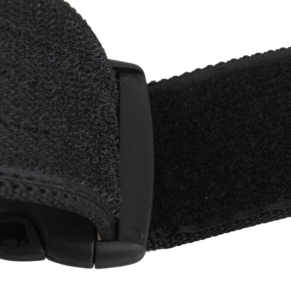 High Quality Belts Adjustable Dual-Safety Military Tactical Black(China (Mainland))
