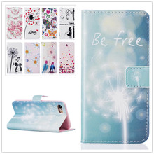 """Buy Fashion 3D Relief Pattern PU Leather Case Apple iPhone 7 7G 4.7"""" Flip Stand Wallet Cover Card Slot Phone Bag Cases for $3.49 in AliExpress store"""