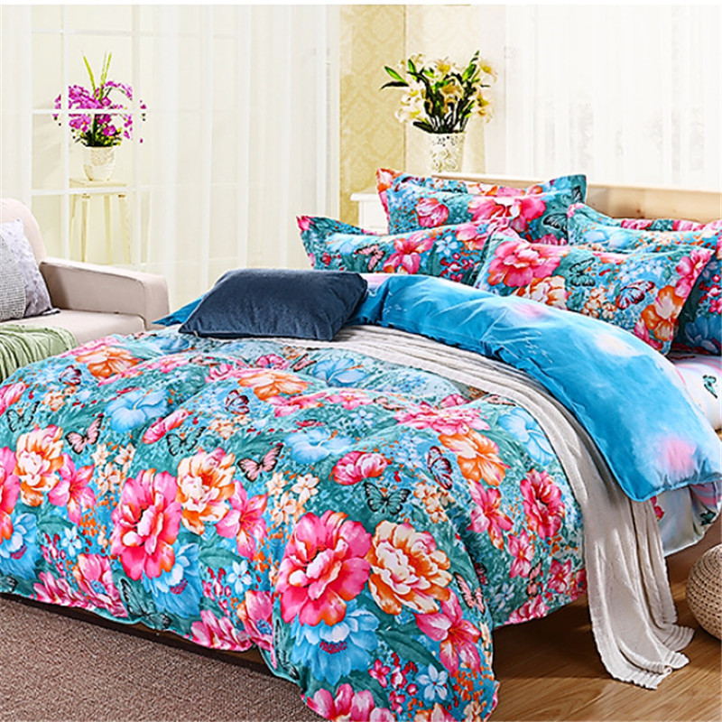 bed sheet designs pictures 2