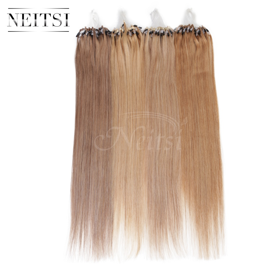 indian remy micro loop hair extensions remy indian hair