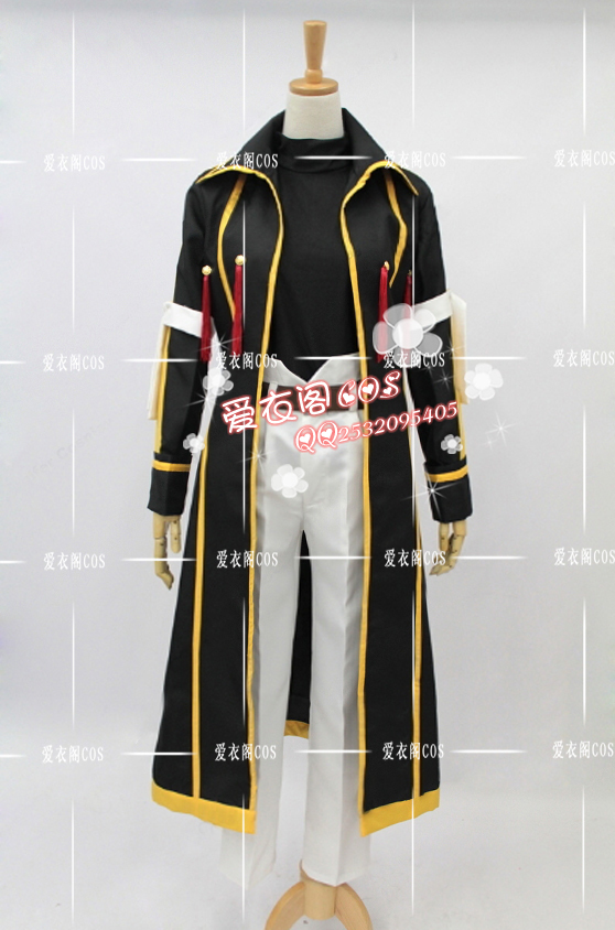 New Arrival Anime Fairy Tail Jellal Fernandes Cosplay Costume CustomizedОдежда и ак�е��уары<br><br><br>Aliexpress