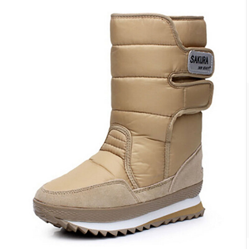 Womens Super Warm Snow Boots | Homewood Mountain Ski Resort