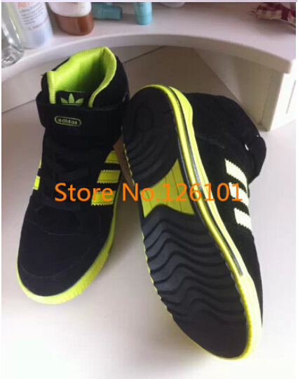 ree shipping2015child sport shoes, boys girls sneakers,casual shoes children's running kids  -  Beyonca bai's store store