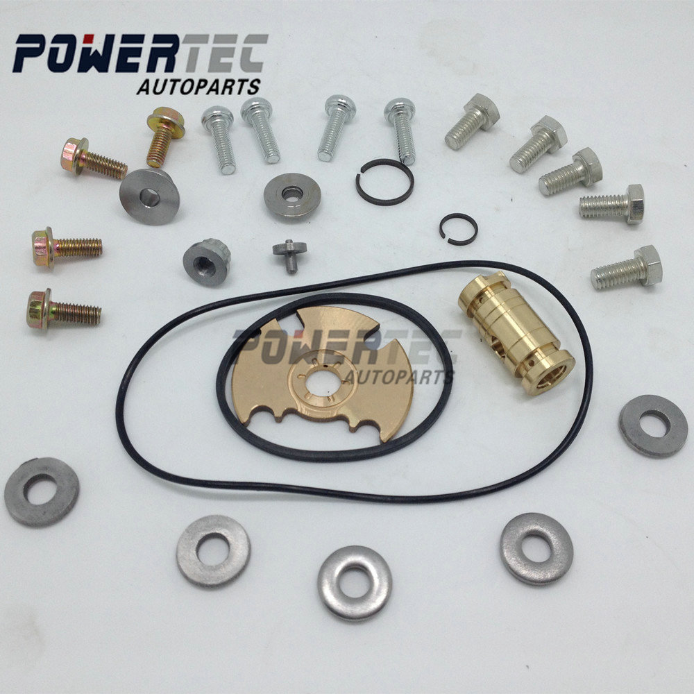 Garrett Turbocharger Rebuild Kits: Garrett Turbocharger Repair Kit/repair Service Kit/rebuild
