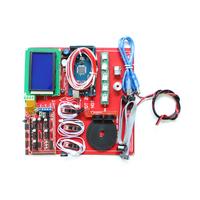 Запчасти для принтера MK9 12V 0.4mm 100K NTC 700 3D MakerBot
