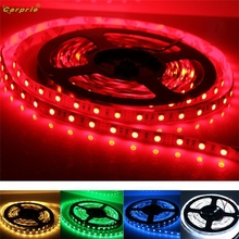 Buy CARPRIE 5M 5050 SMD RGB Flexible LED Strip Light Muti color 12V 300 led Lamp l70303 for $3.94 in AliExpress store