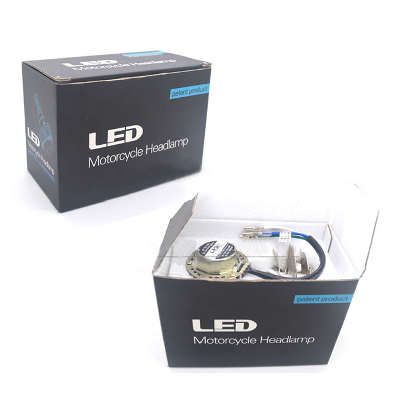 LED Motorcycle Lamps Voltage Range DC 24 v Lighting Electric Modification Accessory For Better Bright Performace(China (Mainland))