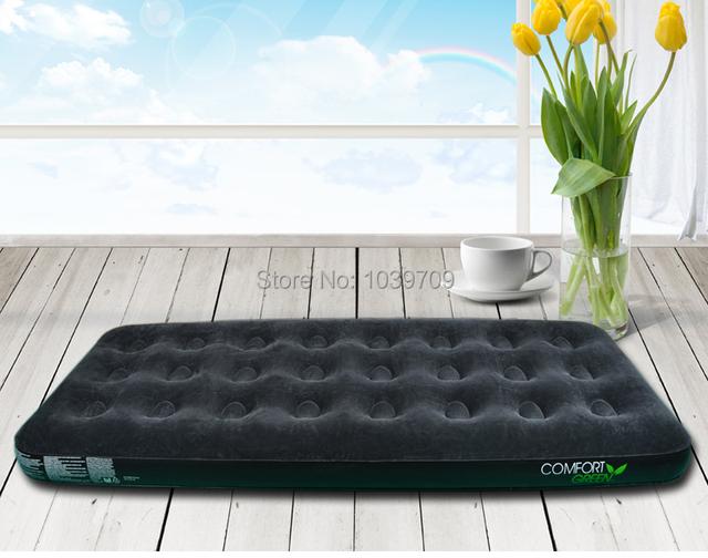 bestway bedroom furniture single bed air mattress 185 76