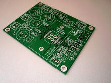 Free Shipping Digital Amplifier TDA8920 \ 8922 PCB bare board(China (Mainland))