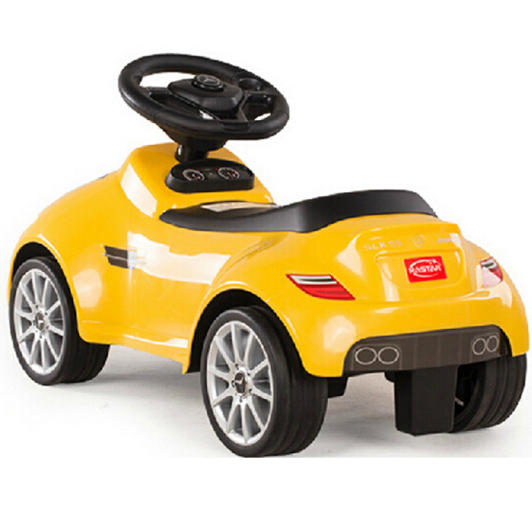 2015 hottest!!!Baby toy car Ride On Cars star xh82300 children's shilly-car toy car(China (Mainland))