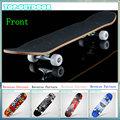 Bearing 200kg Adult Kids Complete Skate Board Skateboard Road Street Four wheel 4 wheels Longboard Warped