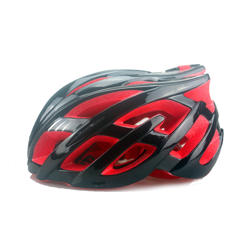 Brand Professional Bicycle Cycling Helmet Ultralight and Integrally-molded 24 Air Vents Giant Bike Helmet Dual use MTB or Road(China (Mainland))