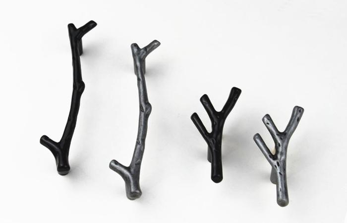 American Countryside Furniture Handles Hardware Zinc alloy Knob Drawer Wardrobe Kitchen Cabinets Cupboard Pull Door Accessories(China (Mainland))