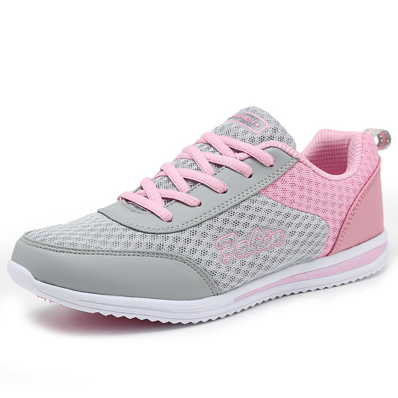 Wholesale Cushioning Run Slimming Lady Shoes Free Women's Breathable Athletic Shoe Super Breathable Soothes Women Sneakers 4.0(China (Mainland))